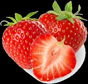 Hometown Market Strawberries