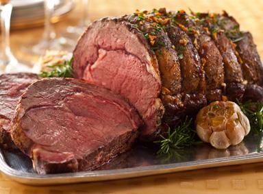 Beef Roast Hometown Market Meats