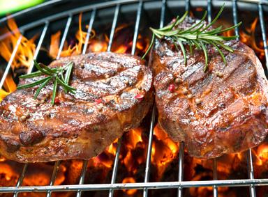 Steak Hometown Market Meats