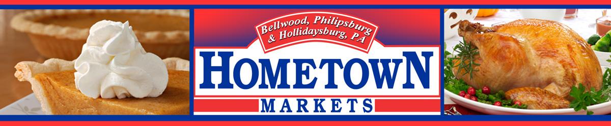 HometownMarket Logo