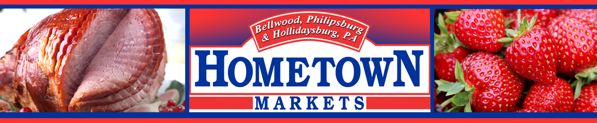 HometownMarket Logo