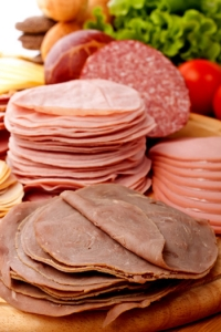 Fresh Sliced Deli Meats at Hometown Markets